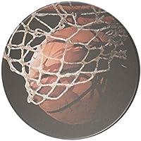 ZazzleバスケットボールDrinkコースター