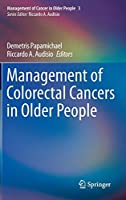 Management of Colorectal Cancers in Older People (International Society of Geriatric Oncology)