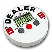 DB2 DIGITAL DEALER BUTTON(デジタルディーラーボタン)