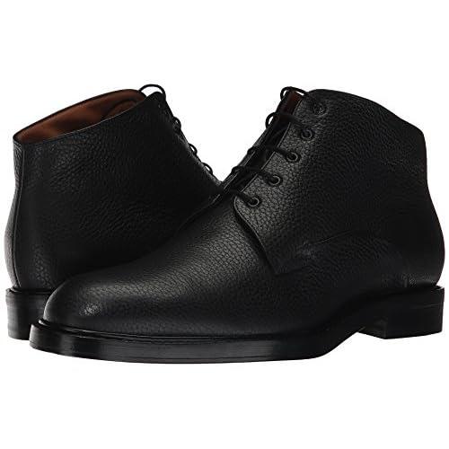 [ロベール クレジュリー] Robert Clergerie メンズ Beezeena Boot アンクルブーツ Black 43 (US Mens 10) - M [並行輸入品]
