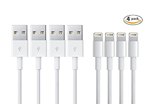 Merit USB充電ケーブル USBケーブル 急速充電 高速データ通信対応 iphoneに対応 0.2m (白い)