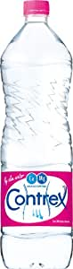 サントリー Contrex(コントレックス) 1.5L×12本 [正規輸入品]
