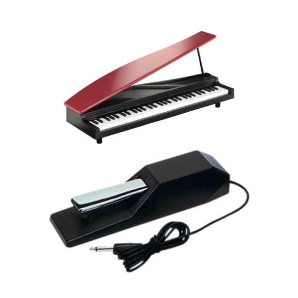 KORG MICROPIANO マイクロピアノ ...の商品画像