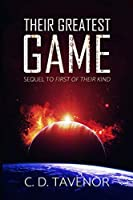Their Greatest Game (Chronicles of Theren)
