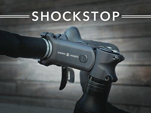 ショックストップ「ShockStop」自転車用衝撃吸収システム