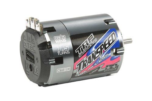 TRFシリーズ ハイパフォーマンスモーター トランスピードブラシレス OCTA 7.5T 42189