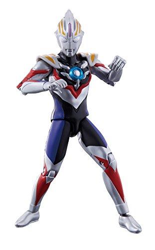 [해외]울트라 액션 피규어 울트라 맨 오브 스페시 움 제 펠리 온/Ultra Action Figure Ultraman Orb Spencium Zeperion