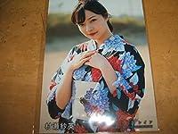 AKB48 センチメンタルトレイン 通常盤封入特典生写真 村瀬紗英