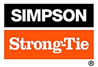 Simpson Strong Tie ESA37 Expansion Screw Anchor 3/8-16 (50) by Simpson Strong-Tie