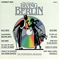 Great Irving Berlin