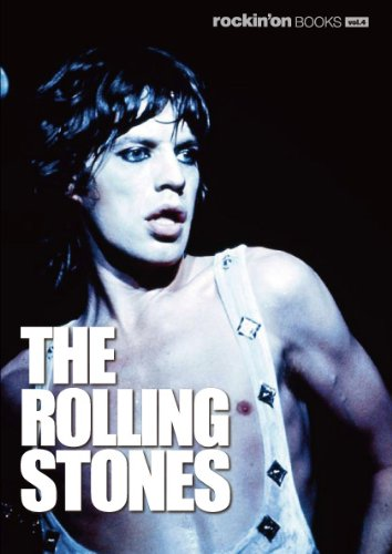 THE ROLLING STONES (rockin'on BOOKS)の詳細を見る