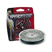 Spiderwireステルス、8lb | 3.6KG、200yd | 182M Superline–8lb | 3.6KG–200yd | 182M