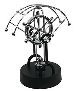 BOJIN 扇子型 ラダー 小惑星 キネティック デスク 玩具 - 電波 永久 運動