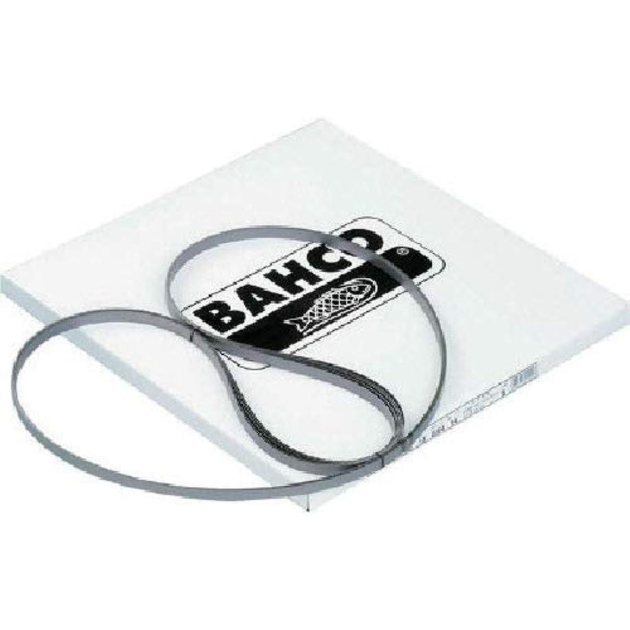 アストロラーベ矢複雑なBAHCO(バーコ) Portable Band Saw(Bimetal for Steel?Stainless Steel) ポータブルバンドソー 1855×16 14山 3850-16-0.6-R-14-1855