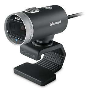 マイクロソフト ウェブカメラ LifeCam Cinema H5D-00006