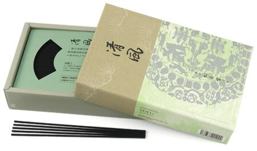 きつく事件、出来事忘れられないFresh Breeze (sei-fu) – Shoyeido Premium Daily Incense – 450スティックボックス