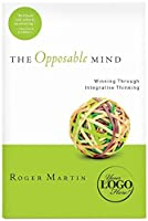 Successories 751623C Opposable Mind: Winning Through Integrative Thinking Notebook [並行輸入品]