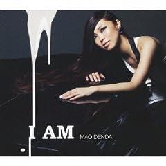 傳田真央「Let it go」の歌詞を収録したCDジャケット画像