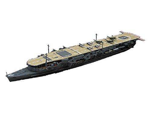 青島文化教材社 1/700 ウォーターラインシリーズ 航空母艦 龍驤 ソロモン戦 STD プラモデル No.230