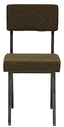 journal standard Furniture REGENT CHAIR KHAKI