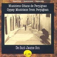 Gypsy Musicians from Perpignan