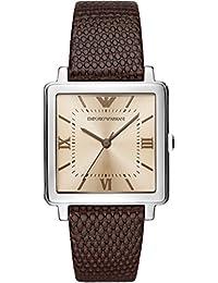 [エンポリオ アルマーニ]EMPORIO ARMANI 腕時計 Modern Square / 20TH ANNIVERSARY AR11099 レディース 【正規輸入品】