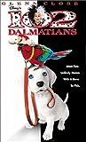 102 Dalmatians [VHS] [Import]
