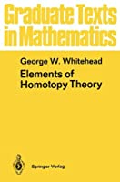 Elements of Homotopy Theory (Graduate Texts in Mathematics)