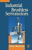 Industrial Brushless Servomotors