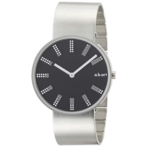 [エービーアート]a.b.art 腕時計 series DL DL402メタル メンズ 【正規輸入品】