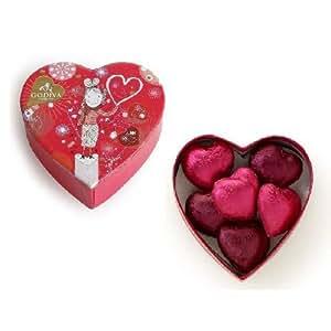 ゴディバ アジョン ミニハート ギフトボックス2個セット(限定品)6pcX2 Godiva Limited Edition Hayon Mini Heart Gift Box 2Set (お届けまで2週間前後)