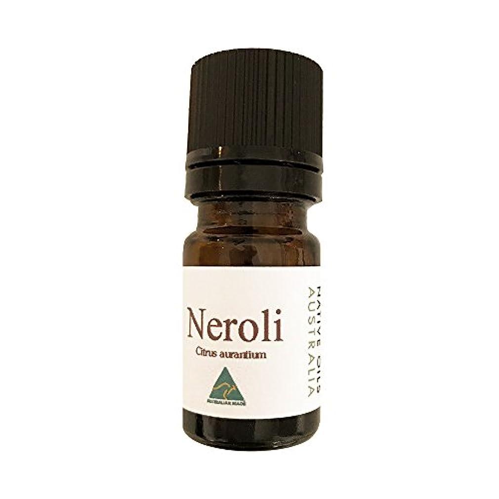 伝統分析的活性化ネロリ エッセンシャルオイル 5ml アロマオイル NOA