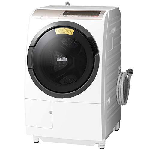 HITACHI(日立)『ドラム式洗濯乾燥機(BD-SV110CL)』