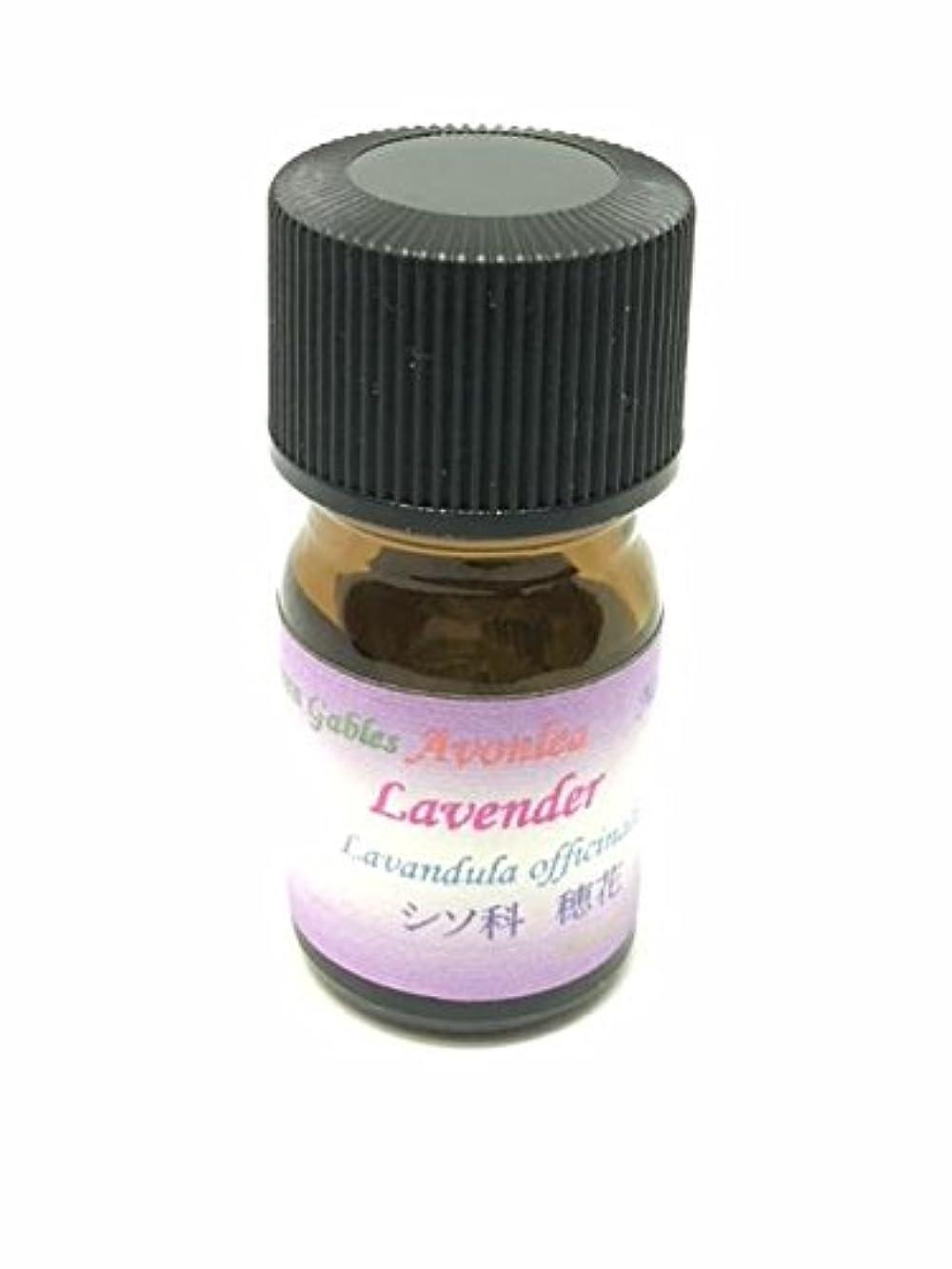 勇気消化腹部ラベンダーブルガリア ピュアエッセンシャルオイル精油 Lavender Bulgaria (500ml)