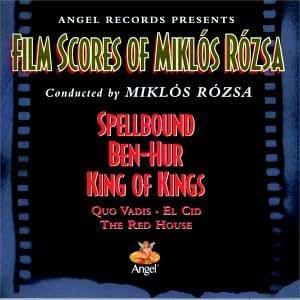 Spellbound: Conducts His Film Scores