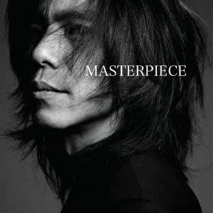 MASTERPIECE(初回限定盤)(DVD付)