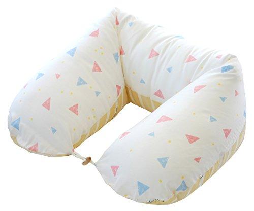 サンデシカ ロング授乳クッション(抱き枕) モンファブリ 4202-9999-54