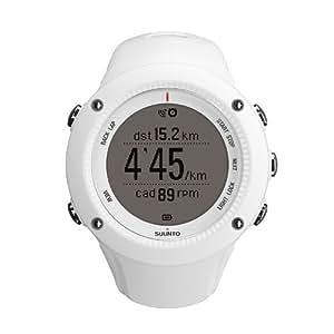SUUNTO(スント) ランニング 登山用 GPS AMBIT2 R ホワイト 【日本正規品】 SS020657000