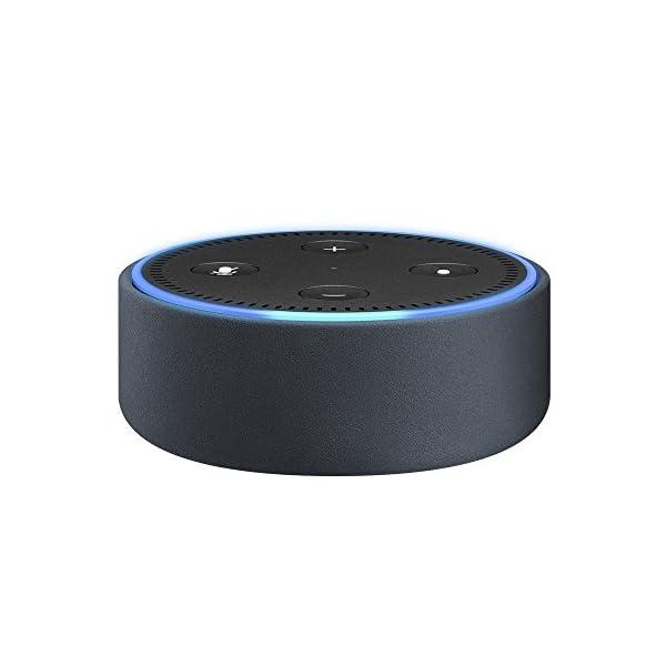 Amazon Echo Dot用レザーケース ミ...の商品画像
