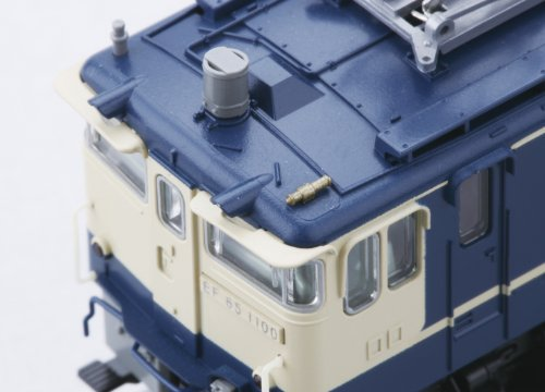 KATO Nゲージ EF65 1000 後期形 3061-1 鉄道模型 電気機関車