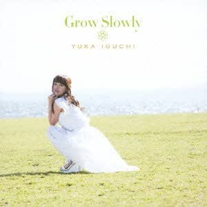 Grow Slowly (通常盤) (TVアニメ「とある科学の超電磁砲S」エンディングテーマ)