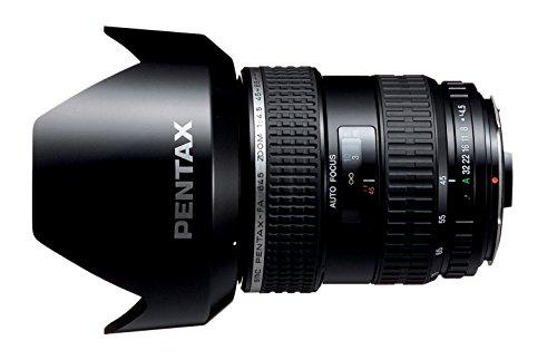 PENTAX 標準~中望遠ズームレンズ FA645 45-85mmF4.5 645マウント 645サイズ・645Dサイズ 26725