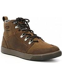 (キーン) Keen メンズ シューズ?靴 ブーツ Waterproof Winterhaven Boots [並行輸入品]