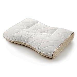 東京西川 ミニパイプ枕 高さ(ふつう) 63×43cm 高さ調節可能 EH07112012M