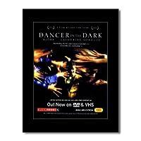 BJORK - Dancer In The Dark Mini Poster - 28.5x21cm