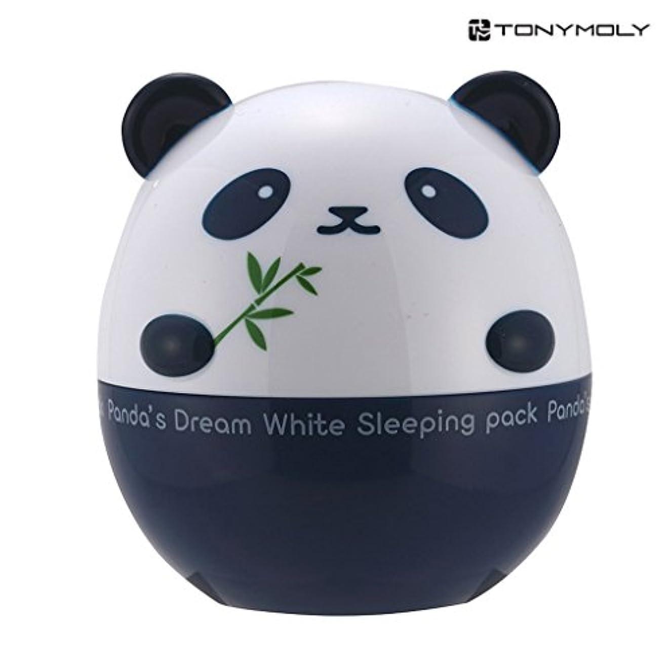 るかどうか世紀TonyMoly トニーモリー パンダズ?ドリーム?ホワイト?スリーピング?パック 50g (Panda`s Dream White Sleeping Pack) 海外直送品
