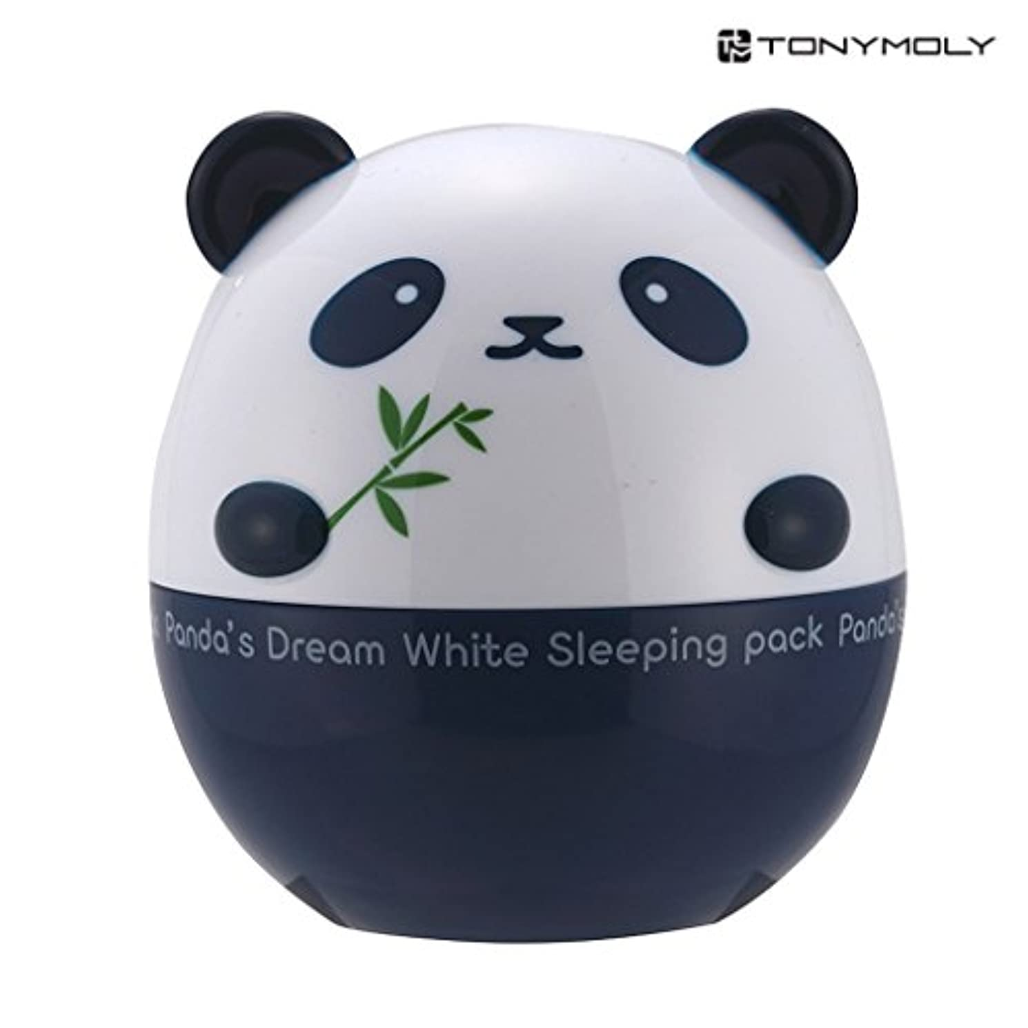 素晴らしい良い多くのシーサイド稚魚TonyMoly トニーモリー パンダズ?ドリーム?ホワイト?スリーピング?パック 50g (Panda`s Dream White Sleeping Pack) 海外直送品