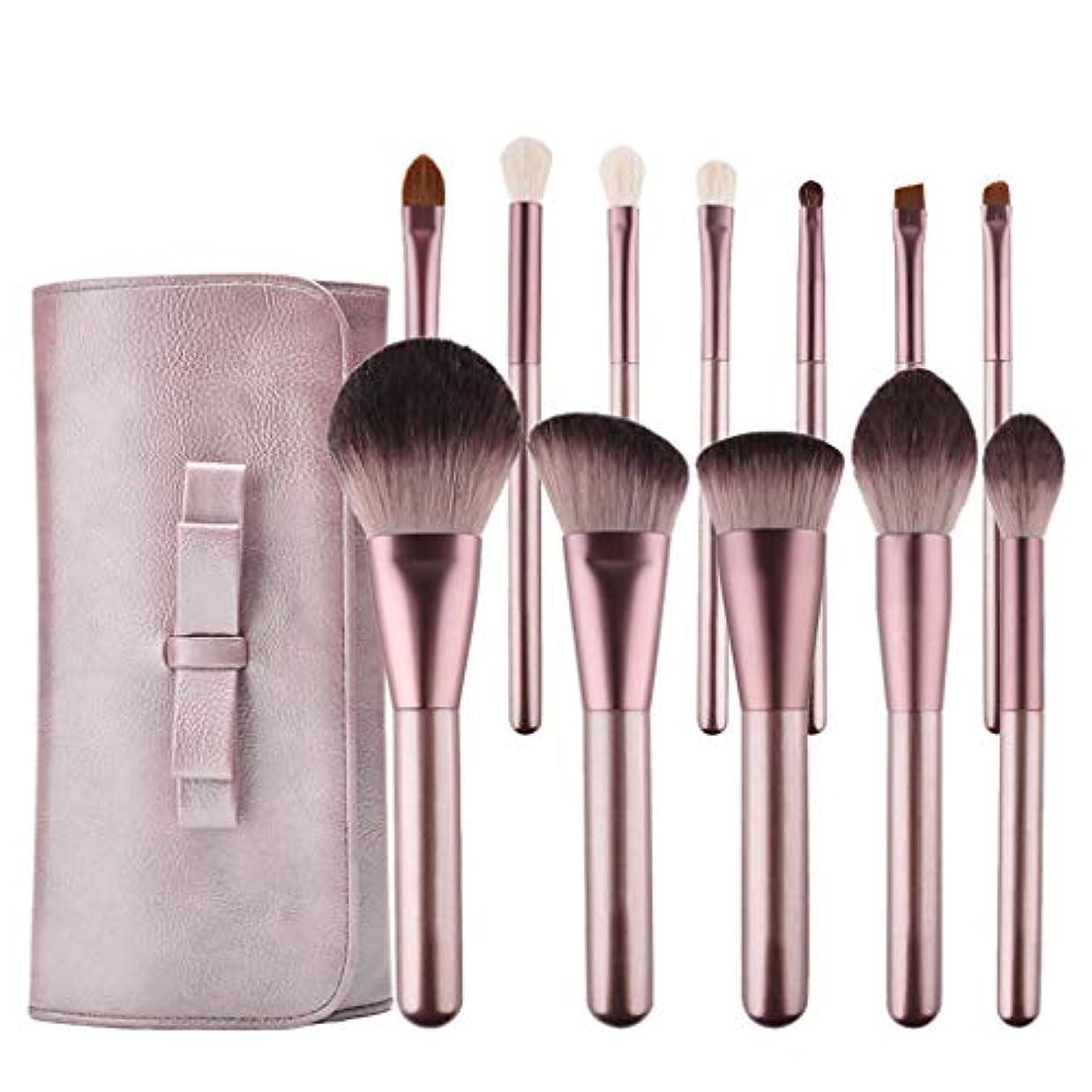 美しいウナギ軽減する12化粧筆ビギナー美容メイクセットアイシャドウブラシ