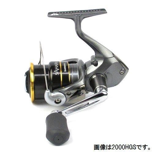 シマノ サハラ 2500S