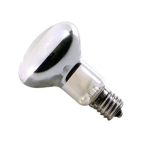 パナソニック ミニレフ電球 110V 50W形 E17口金 50mm径 ホワイト LR110V50WSK